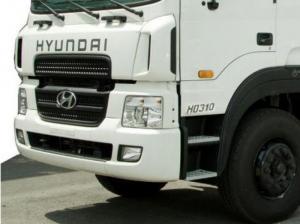 Hyundai HD310 hỗ trợ vay và trả góp lãi suất thấp