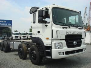 Bán xe tải Hyundai HD310  đời 2016, xe nhập, giá tốt, giao xe toàn quốc
