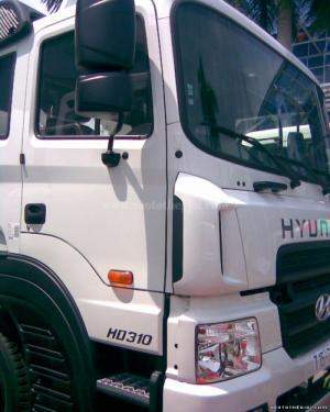 Bán xe tải Hyundai HD310 thùng 19 Tấn 2016 – giá 2 tỷ