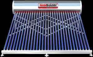 Máy nước nóng Năng lượng mặt trời - Loại phi 58, 30 ống
