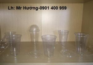 Ly nhựa- Ly nhựa 1 lần đảm bảo vệ sinh an toàn tại Hà Nội