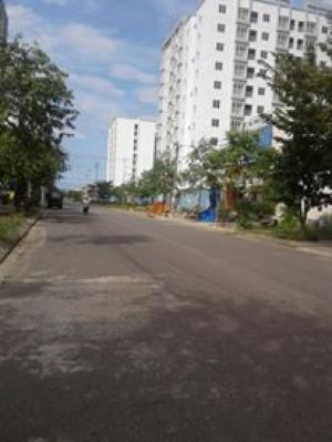 Bán gấp đất đường Nguyễn Hữu Tiến, Cẩm Lệ,Đà Nẵng, dt 100 m2 (5x20) hướng tây bắc.