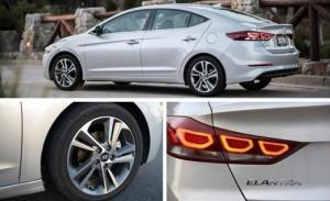 Hyundai Elantra Giá Rẻ Nhất tại miền Nam