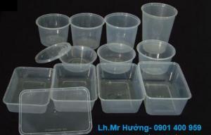 Hộp nhựa dùng một lần- hộp nhựa dùng một lần tại Hà Nội