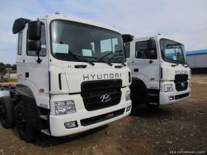 Hyundai HD320 19 Tấn tổng tải 36.7 tấn, có sẵn giao ngay