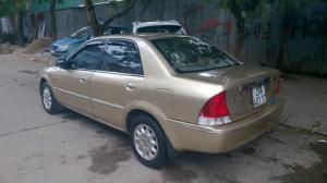 Cần bán gấp Ford Laser đời 2001