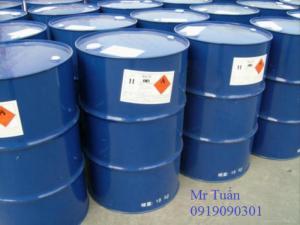 Nguyên liệu sản xuất phụ gia bê tông hd-90 & hr-70