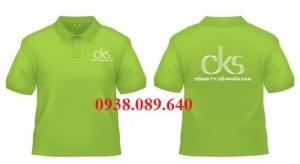 Áo thun đồng phục cho doanh nghiệp giá rẻ