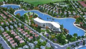 Khu đô thị Nam Vĩnh Yên, tâm điểm mới hiện đại của Tp.Vĩnh Yên
