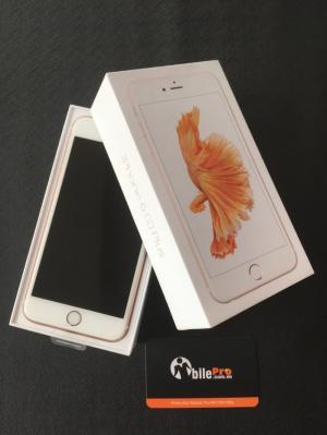 Lót zép hóng tin iPhone 7 - Em bán xả hàng iPhone 6S Plus