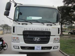Bán xe tải Hyundai HD320 19 Tấn 2016, giá rẻ cạnh tranh, giao xe ngay