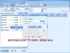 Phần mềm quản lý bán tại Phú nhuận, Bình thạnh