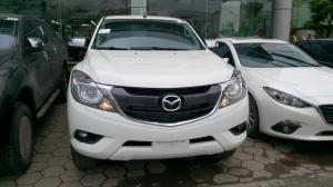 Mazda BT-50 3.2 4WD Facelift 2016