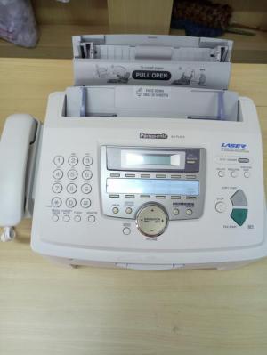 Máy Fax Panasonic KXFL612