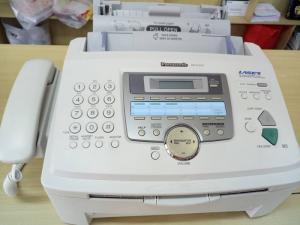 Máy Fax Panasonic KXFL612  Hãng sản xuất: Panasonic