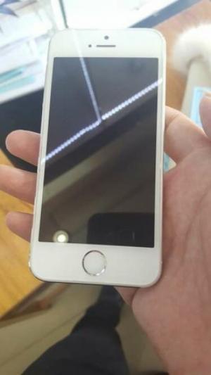 iPhone 5S 16Gb Silver Quốc tế Đẹp leng keng 99% Fullbox (Đã qua sử dụng)