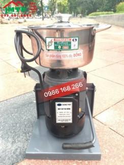 Máy xay giò cỡ nhỏ 1kg mini cho gia đình hàng việt nam chính hãng cty