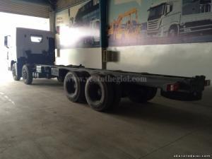 Bán xe tải Hyundai HD 360, xe nhập, giá tốt giao xe toàn quốc