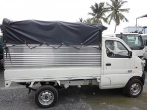 Xe tải nhỏ dưới 1 tấn tiết kiệm nhiên liệu