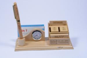 Quà gỗ tự nhiên hàng thủ công mỹ nghệ khắc thông điệp quà tặng ý nghĩa