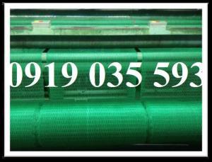 Chuyên cung cấp các sản phẩm lưới an toàn trong xây dựng, cơ khí, nông nghiệp
