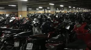 Cầm xe máy uy tín lãi suất thấp