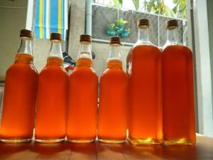 Mật ong nguyên chất 100% tại TP.HCM
