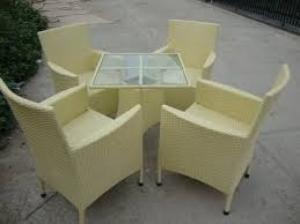 Bàn ghế mây cao cấp giá rẻ