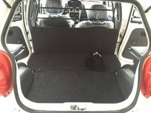 Bán Chevrolet Spark Van năm 2016, màu trắng, giá chỉ 259 triệu, khuyến mãi lớn.