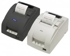 Máy in hóa đơn Epson TM-T82 giá tốt tại Siêu thị máy 24 H