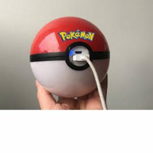 Pin sạc dự phòng Pokemon Go 12000mAh - MSN181029