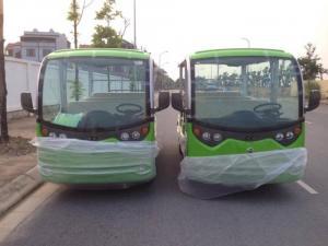 Xe điện du lịch 11 chỗ nhập khẩu