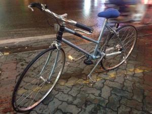 Bán xe đạp cổ độc lạ hiếm xe rất đẹp