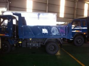 Xe ben trường hải thaco FLD490 TP HCM