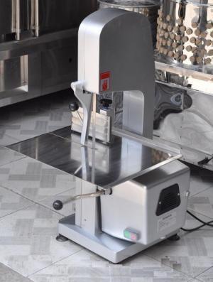 Máy cưa xương, máy cắt thịt đông lạnh, máy cắt khúc xương
