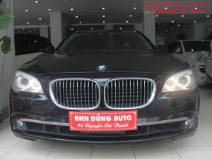 Cần bán ngay BMW 750Li giá tốt