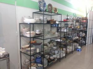 Kệ lắp ráp, trưng bày các loại sản phẩm siêu bền, tháo ráp siêu nhanh, dễ vận chuyển Việt Cường Phát