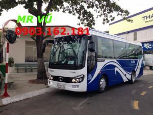 báo giá xe thaco town 2016