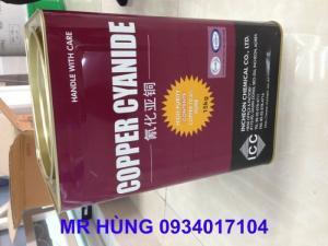 BÁN : COPPER CYANIDE, CuCN, Copper Xynua, Đồng Xynua, Đồng Cyanide