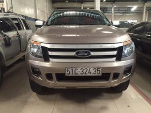 Ford ranger XLS 2k13, xe đẹp