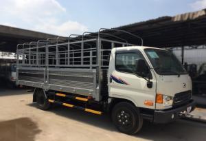 Bán xe tải hyundai hd99 6.5 tấn thùng mui bạt