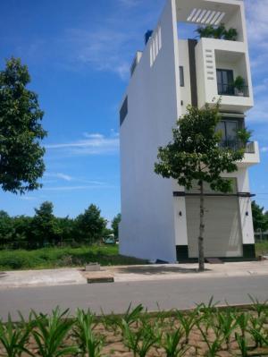 Cần bán đất gấp trong khu hành chính tỉnh, mặt tiền Hùng Vương, 5x20m, giá 864 triệu
