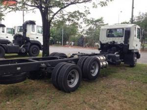 Cung cấp xe tải HYUNDAI HD210