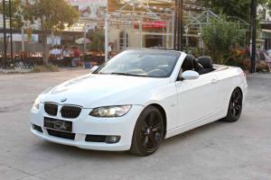 BMW 3 Series 335 2008 full option