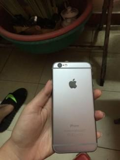 Iphone 6_16Gb_màu đen quốc tế Mỹ LL/A