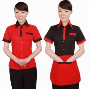 Đồng phục nhà hàng khách sạn giá Sốc