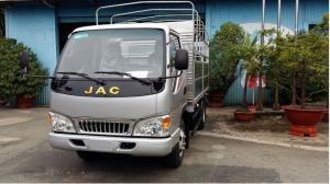 Xe tải jac hfc1383k 9 tấn 1 - xe tải jac 9 tấn 1 thùng dài 6m8