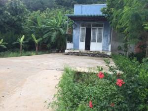 Nhà tại xã Phú Tân, Định Quán, Đồng Nai