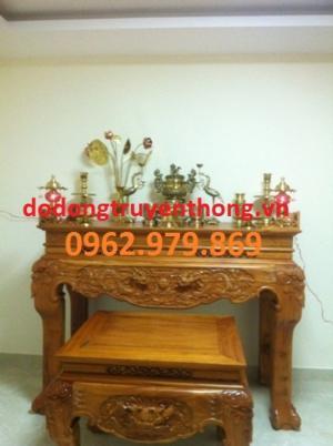 Lư đồng Vĩnh Tiến bán tại tp.hcm