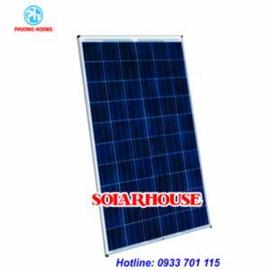 Pin năng lượng mặt trời poly 110w
